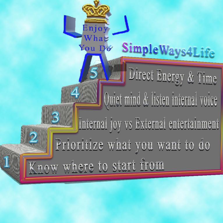 5-steps-to-enjoy-what-you-do