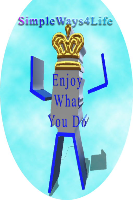 Enjoy-what-youdo