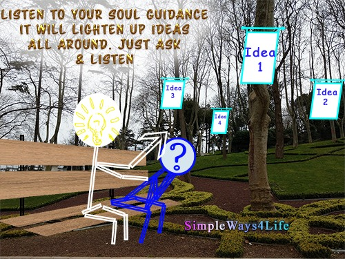 The soul guidance